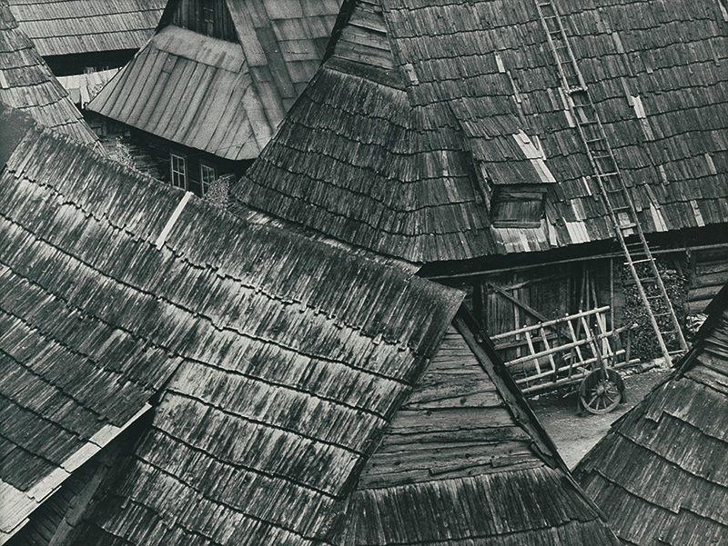 Martin Martinček - Z liptovskej dediny-1964