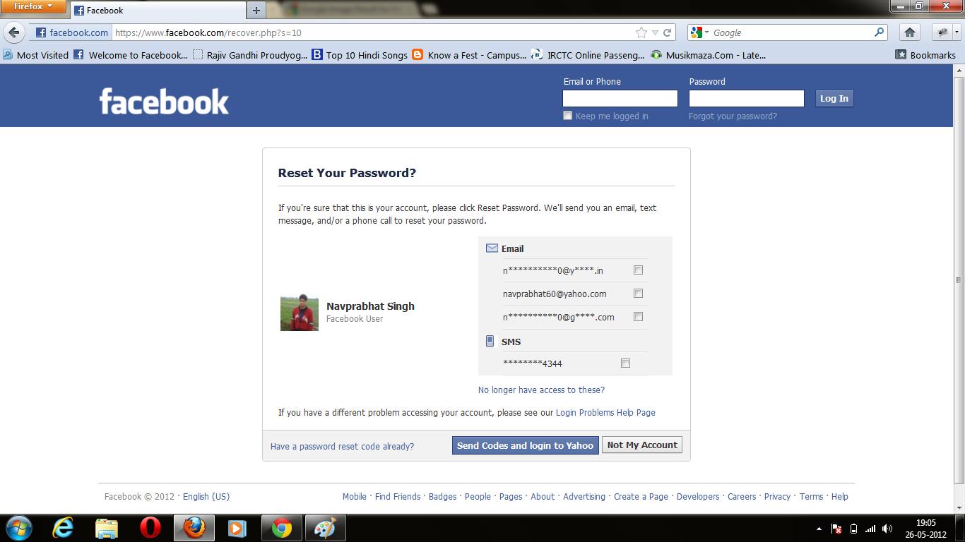 La méthode simple pour espionner des messages sur Facebook