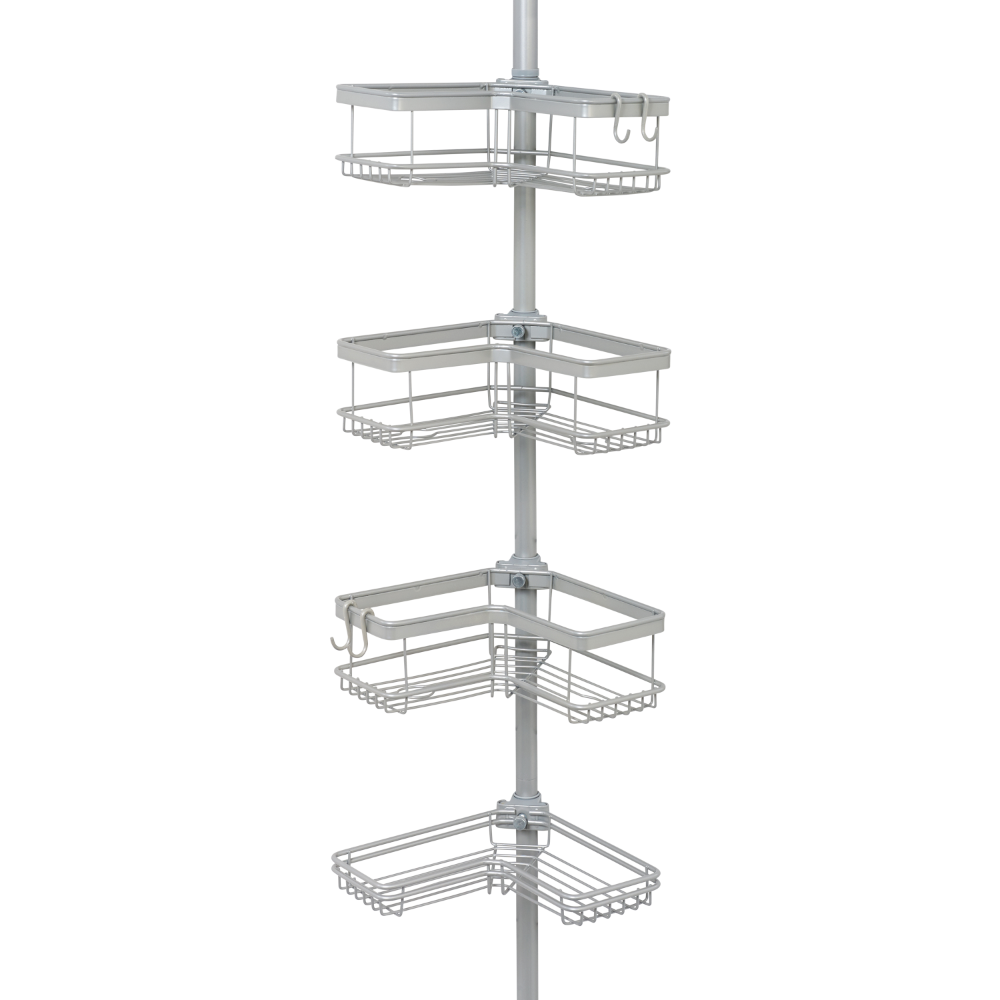 6c8348e4bfd60fa451a56c4b1c0d1bdd - Better Homes And Gardens Contoured Tension Pole Shower Caddy Instructions