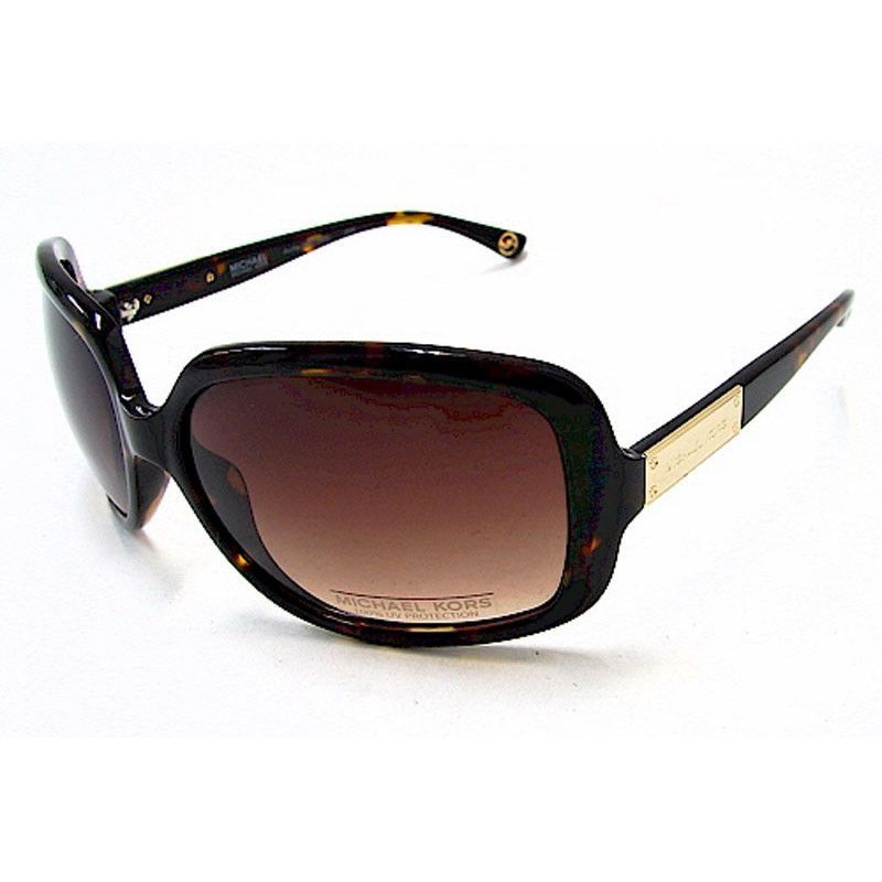 af84cc31333a Michael Kors M2739S-206 Women's Avilla Gradient Brown Lenses Tortoise  Platstic Frame Sunglasses