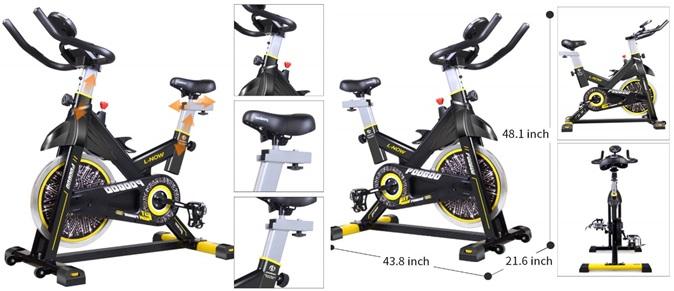 Top 10 Best Stationary Exercise Bikes (Có hình ảnh)