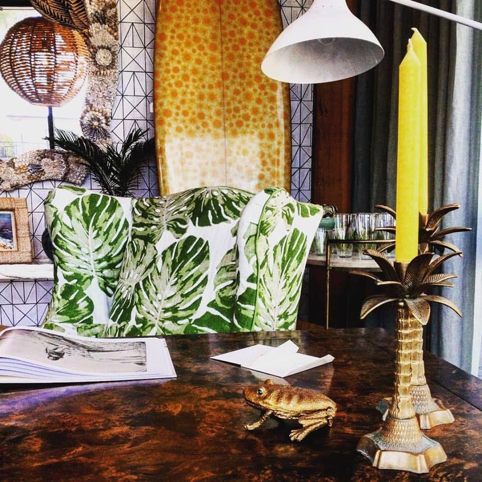 Gardens in Furniture . Tim Clarke Design/ Tower 20 Home