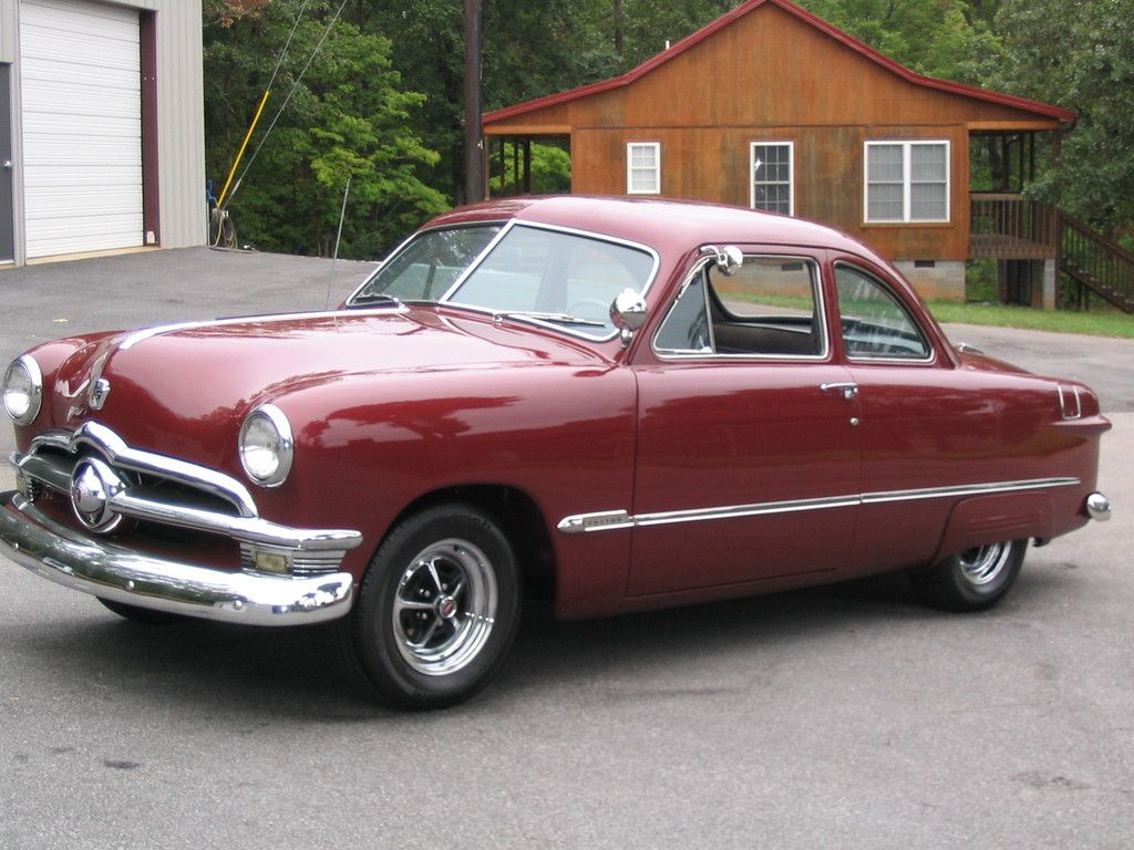 Research all 1950 ford coupe for sale pricing parts installations modifications and more at cardomain