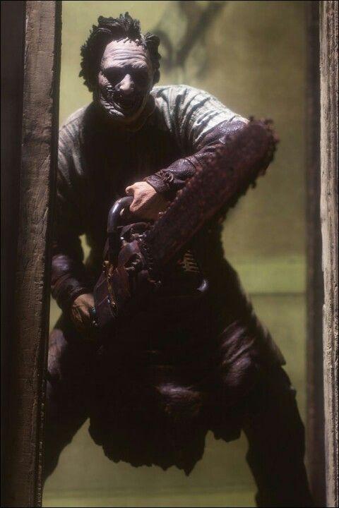 leatherface the texas chainsaw massacre movie villains bad
