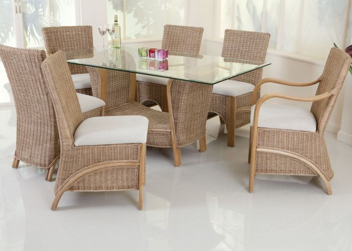 Cane Furniture Dining Table Dining Chairs Design Ideas Dining Room Furniture Reviews Furniture Dining Table Dining Chair Design Furniture