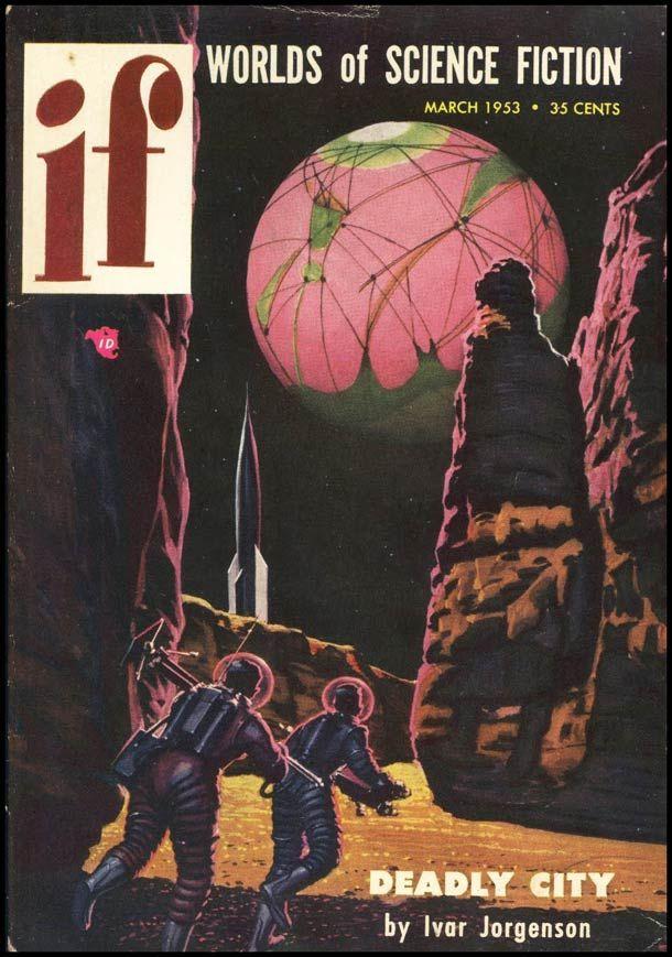 Ufunk Net Science Fiction Science Fiction Illustration Science Fiction Magazines