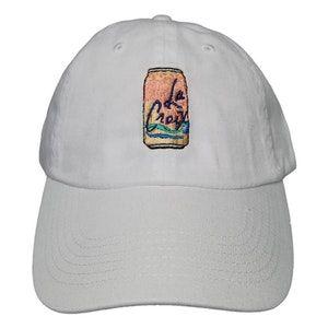 8705e730d35 La Croix Hat (pamplemousse can)