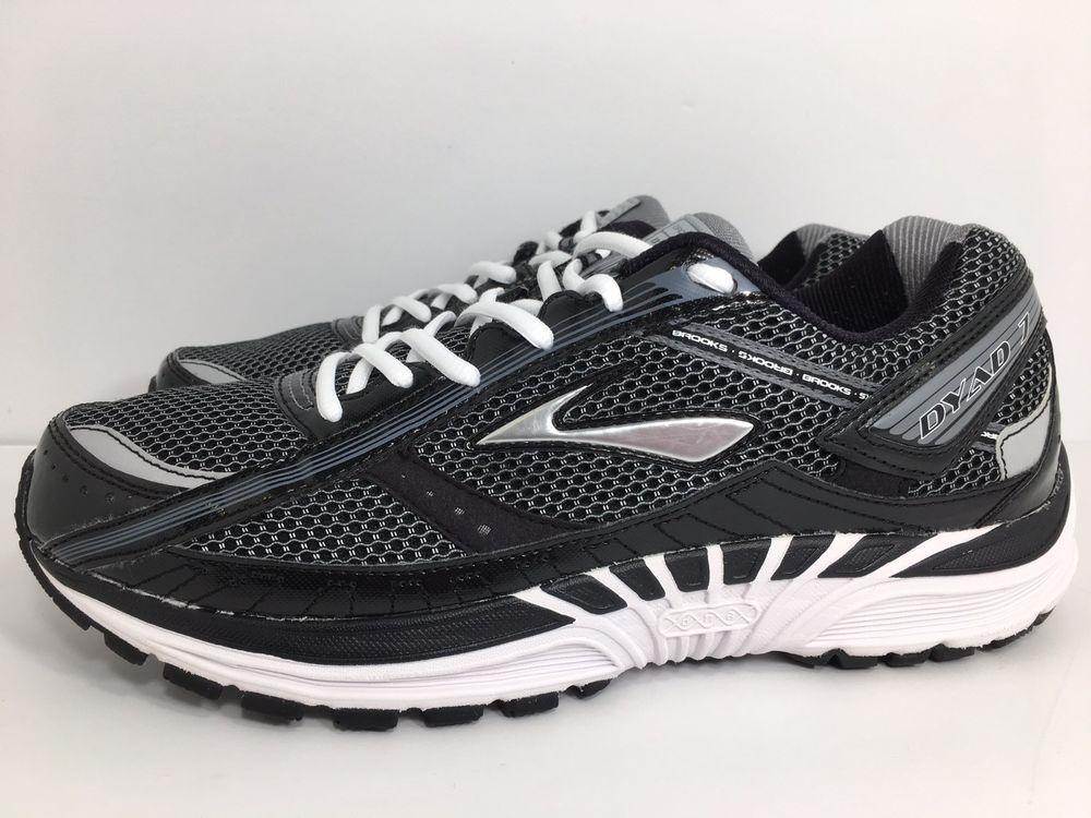 Brooks Mens Dyad 7 Running Shoes Size US 10.5   eBay   Ebay