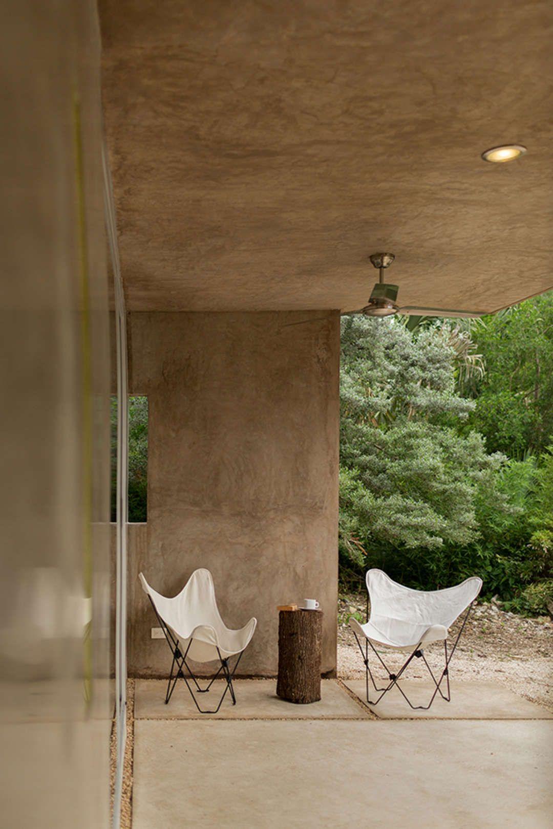 Loft Vivero on Architizer