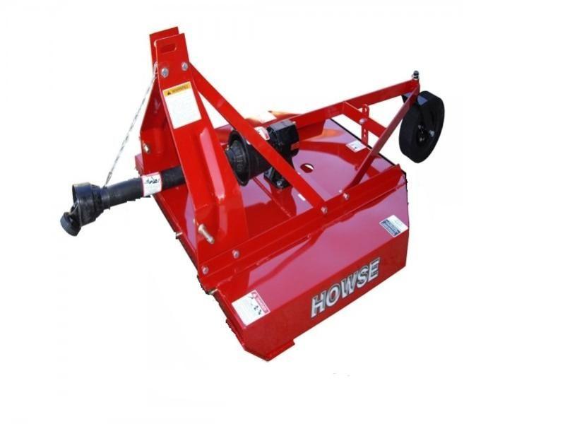 2015 howse 400e rotary cutter 4 economy farm equipment