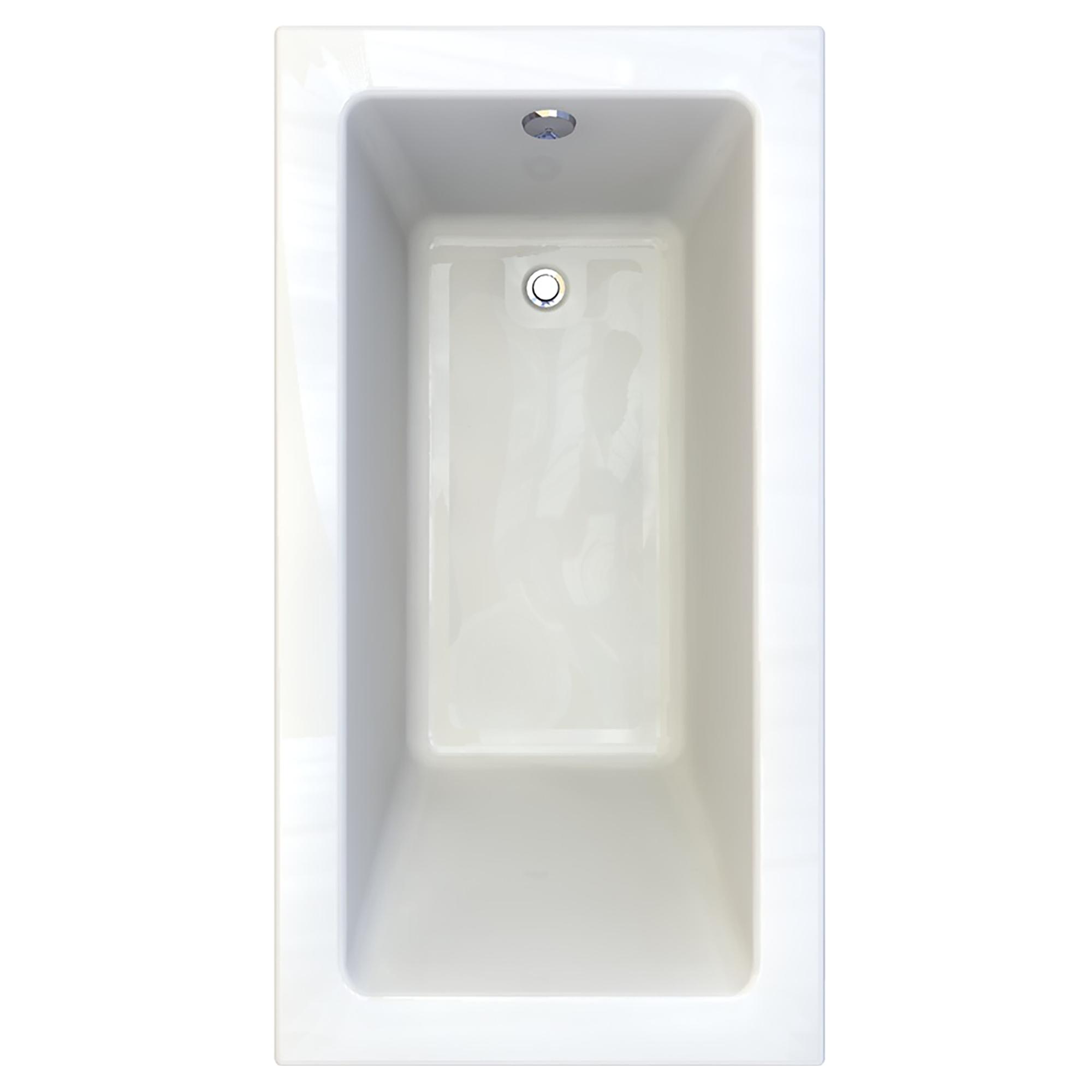 Bathtubs - Studio 60 Inch by 32 Inch Bathtub | Bathroom ideas ...