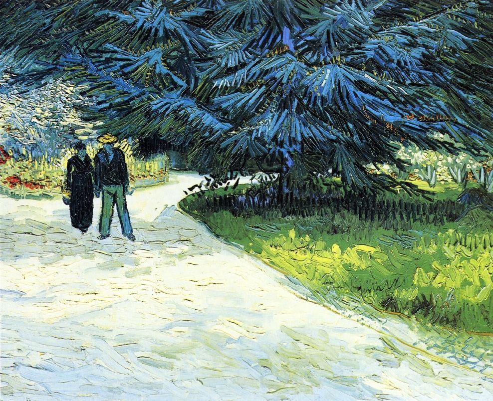 Vincent Van Gogh 1888 Vangogh Art Paesaggi