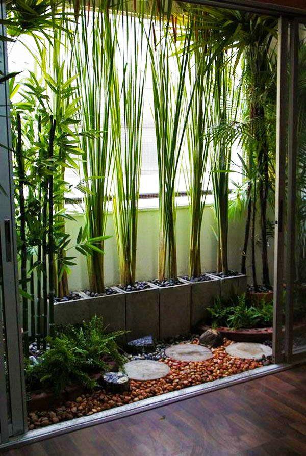 Ideas de decoración para una terraza pequeña | Terrazas, Pequeños y ...