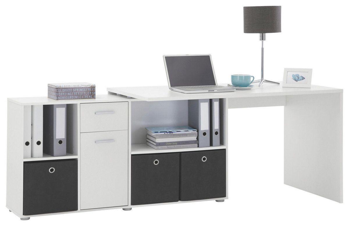 Eckschreibtisch Weiss Online Kaufen Xxxlutz In 2020 Eckschreibtisch Schreibtisch Winkelkombination Schreibtisch Kaufen