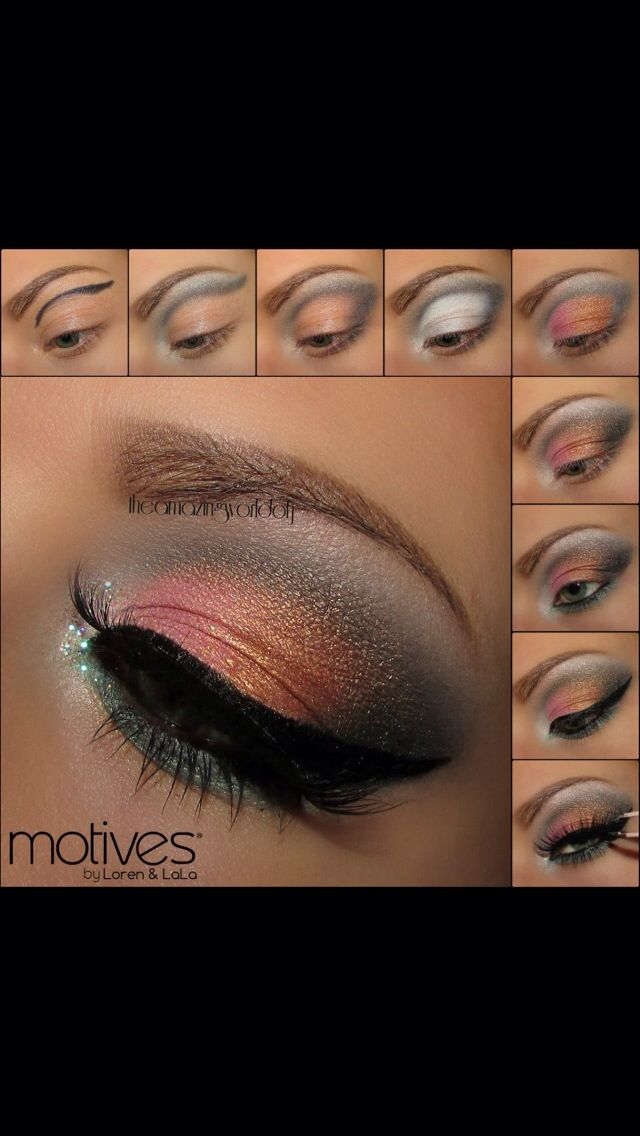 Love it! Motives cosmetics