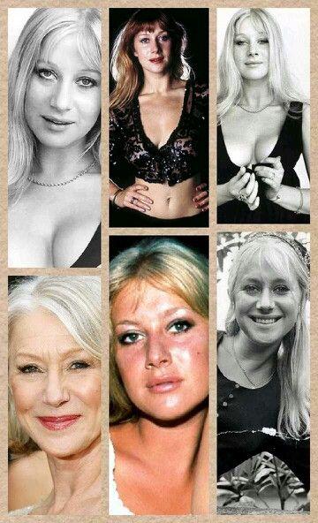 Helen Mirren....such a beautiful lady an what an actor exellent