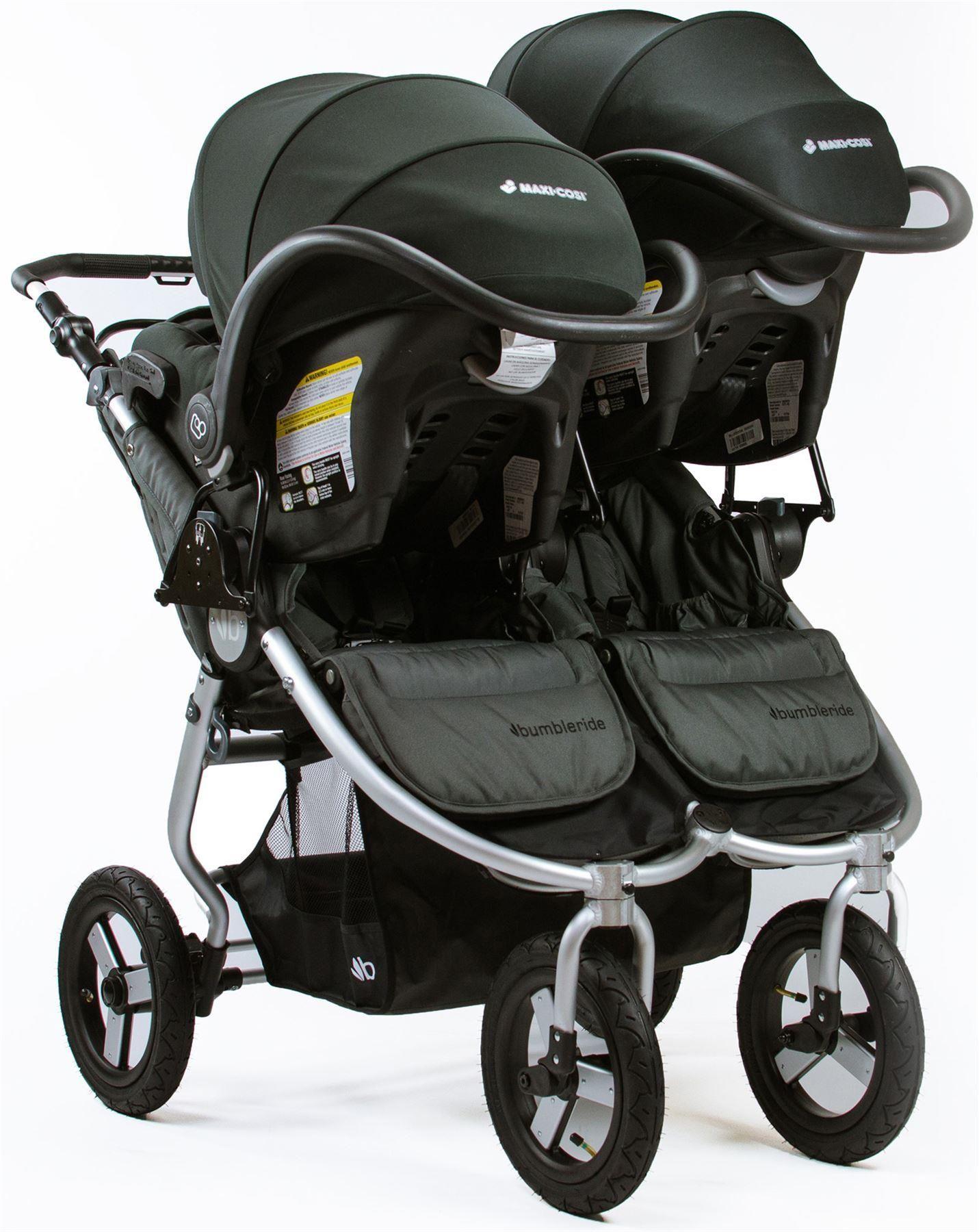 Bumbleride Indie Twin Car Seat Adapter Set MaxiCosi