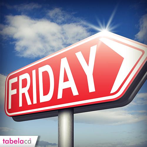 Hafta sonu geldi, iyi tatiller!  #Cuma #HaftaSonu #Tatil #Tabela #Reklam #Tanıtım