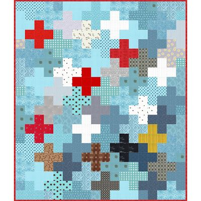 Farbstoff: Pattern choices for the modern quilter