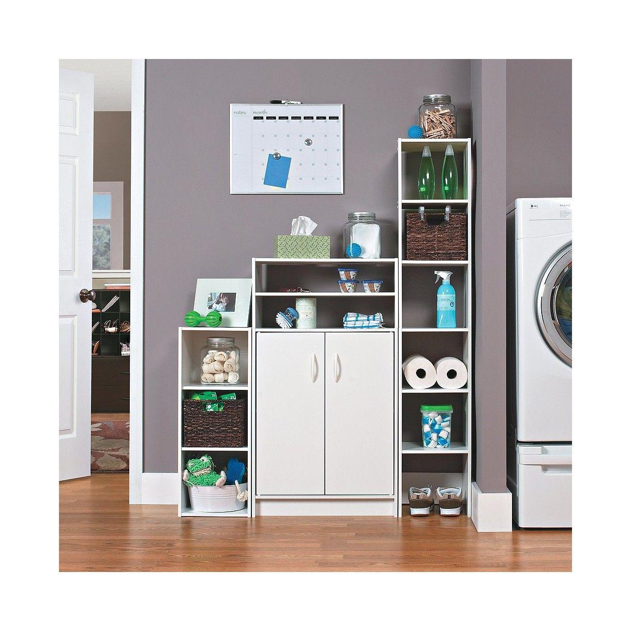 ClosetMaid 2 Door Organizer White : Target $32.49 (also ...