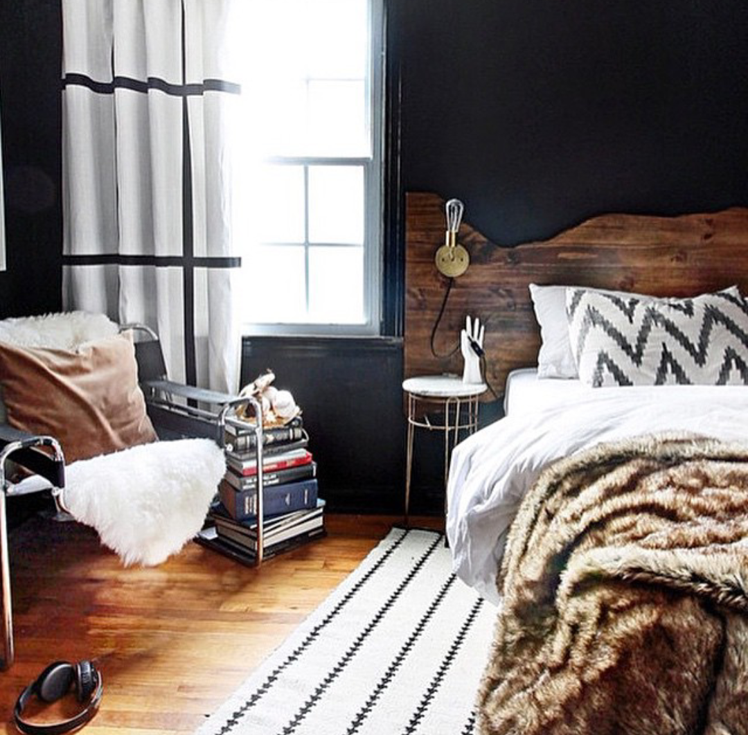 A Dark Cozy Moody Masculine Bedroom Lots Of Wood Dark: Pin By Allie Middleton On Kids.rooms