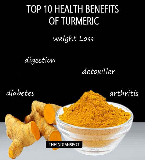 Turmeric is a very common herb and is also known as a curcuma longa. It contains...