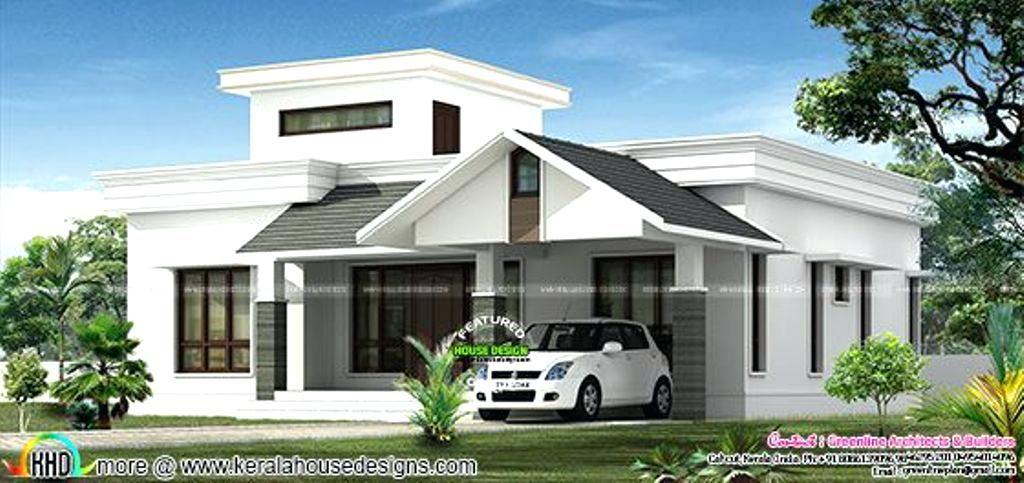 34 Inspirations For Minimalist Carport Design Kerala House