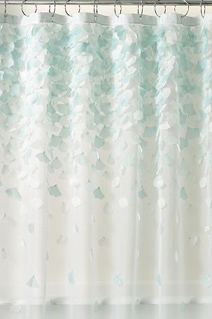 mint and grey shower curtain. Watercolor Octopus Shower Curtain  Apartments and shower curtains