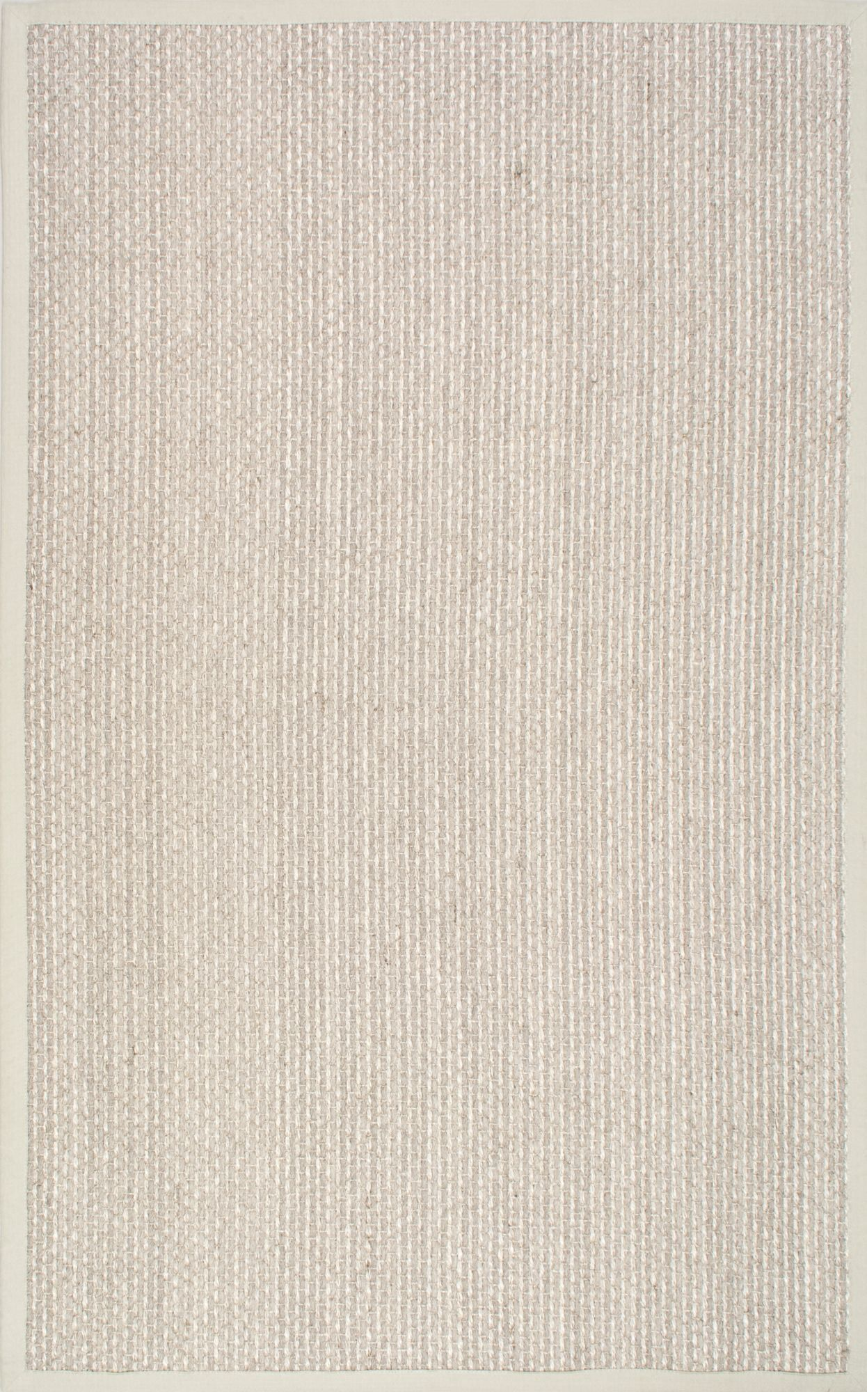 Sisal Tess Color Natural Size Rugs