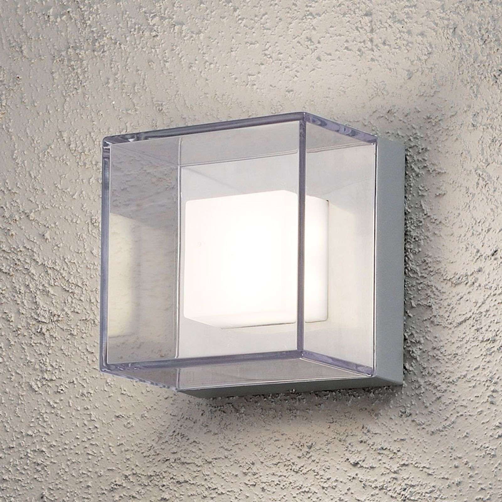 Buitenlamp Sensor Draadloos Rvs Buitenverlichting Led Lichtsensor Lamp Buiten Buitenverlichting Led Bewegingssensor Wandlamp Buiten Wandverlichting Led