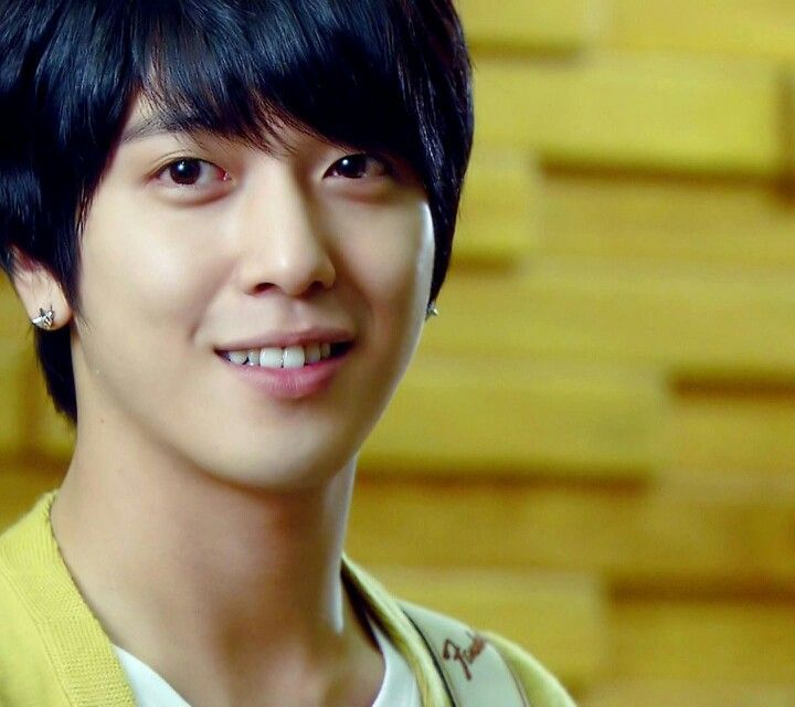 Lee Shin - Heartstrings   Favorite characters in Asian