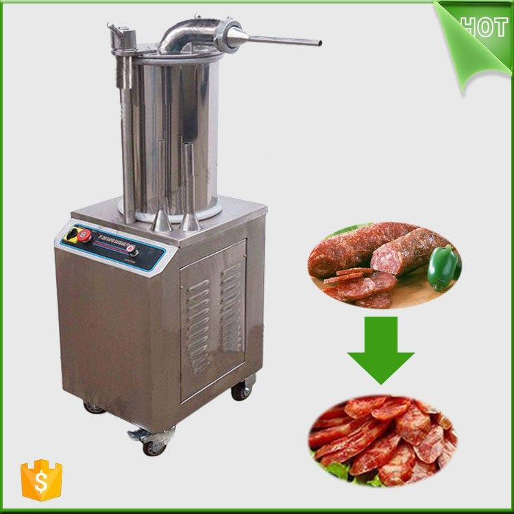 Factory price best quality used sausage stuffer machine alibaba factory price best quality used sausage stuffer machine sciox Image collections
