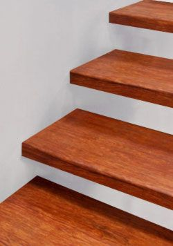 Ascend Luxury Vinyl Stair System (YES, For Stairs!!!) Buy This