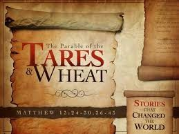 """THE CHURCH OF YAHVEH AT SMYRNA a, PROPHETIC ASSOCIATION: The """"Tares"""" Think They Are """"Wheat"""", Remember?, YAH..."""