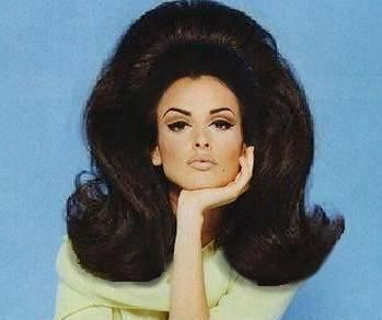 Priscilla Presley And Her Hair Big Hair Big Hair Dont Care
