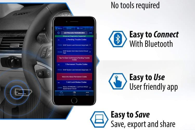 best obd2 app for iphone