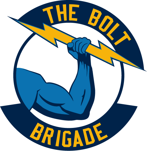 San Diego Chargers Bolt Up Description C Old Drive Bolt Brigade Images Boltbrigade Png San Diego Chargers Oakland Raiders Los Angeles Chargers