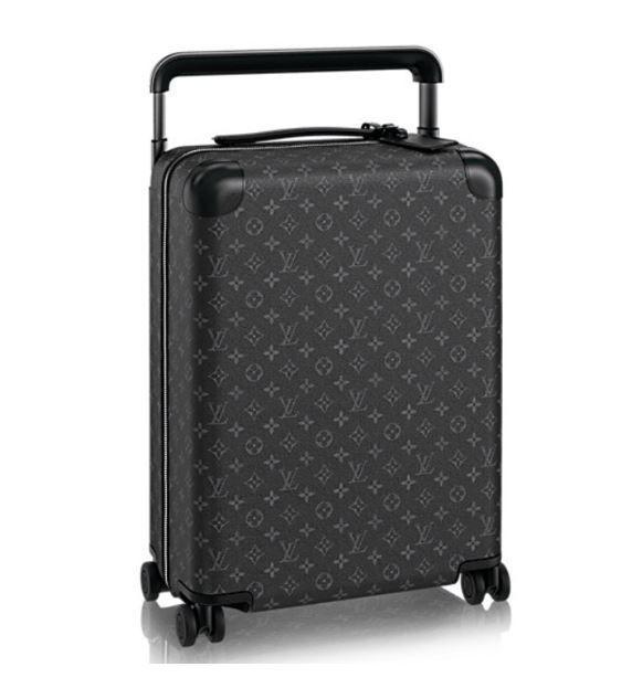 7978b1d71b Louis Vuitton Luggage & Travel Bags LOUIS VUITTON horizon 55 suitcases  Eclipse design 2