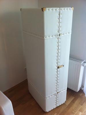 Ikea-Hack: El mueble bar Besta de María
