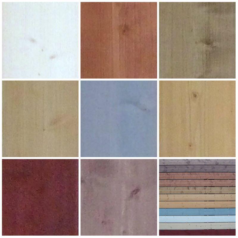 lasure végétale bois intérieur et extérieur peinture décorative
