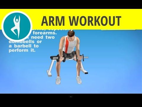 Start or join the discussion about this video on http://bit.ly/steadyhealth. Great workout for forearms. Visit http://www.SteadyHealth.com/videos for more info. source
