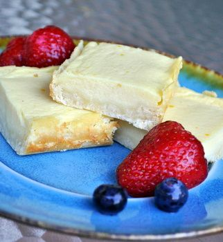 Buttermilk Pie Bars Baking Bites Buttermilk Pie Buttermilk Recipes Desserts