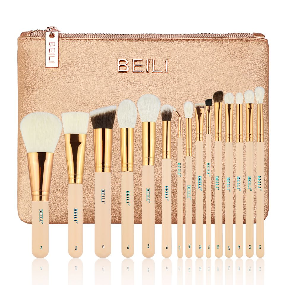 Cheap makeup brush set, Buy Quality brush set directly