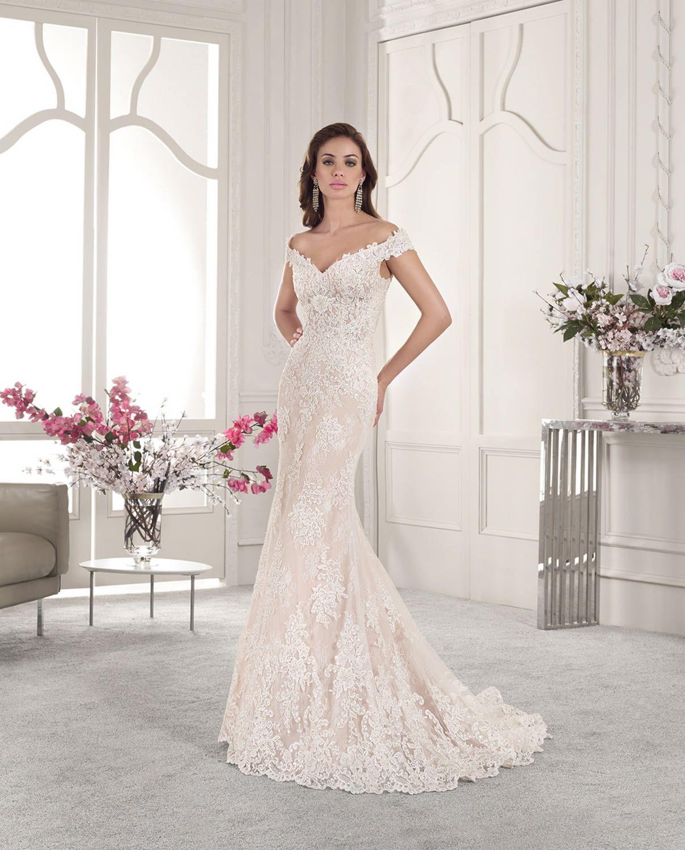 Demitrious Wedding Gowns.Demetrios Wedding Dress Style 858 Decadent Lace