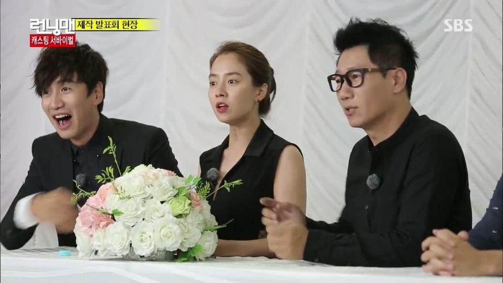 Running Man: Episode 262 » Dramabeans Korean drama recaps