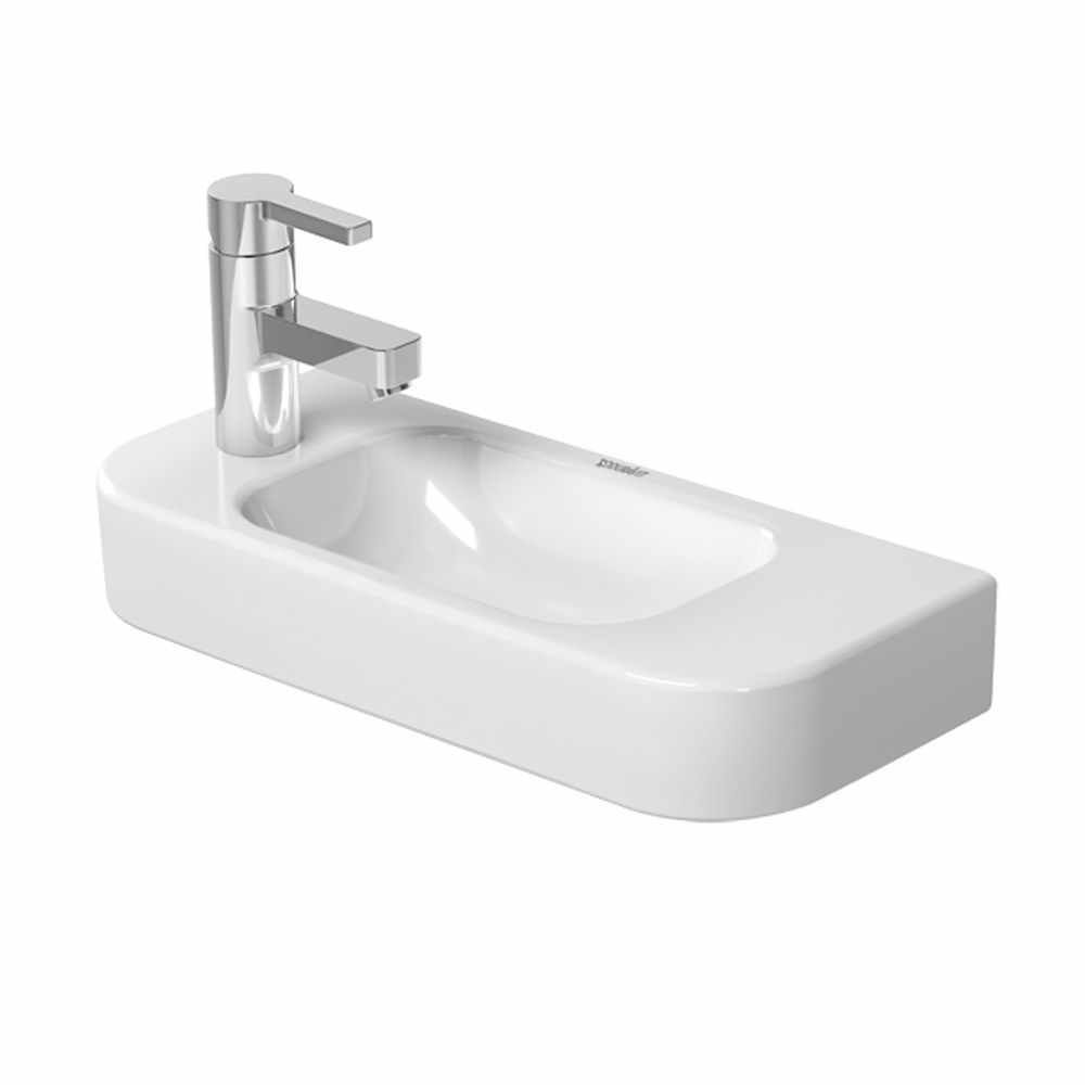 Uncategorized Duravit Happy D Sink duravit happy d 2 handbasin bathroom furniture and bath handbasins corner cp hart