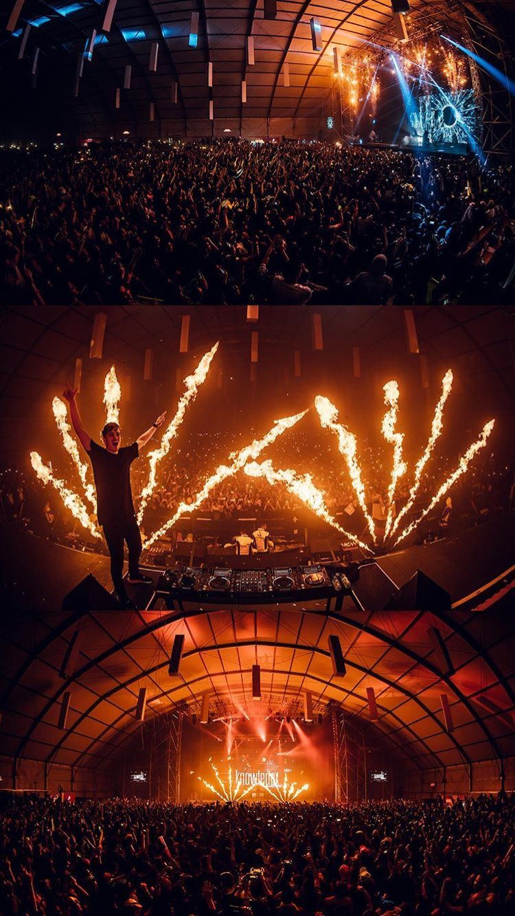 Pin By Edgar Soto On Iphone Wallpapers Martin Garrix Show
