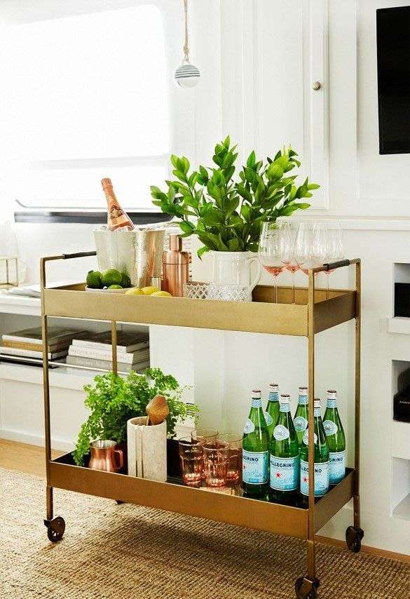 Genius Home Bar Ideas That You Can Create Even In Small Space .
