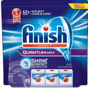 2 New Finish Dishwashing Coupons Dishwasher Detergent Finish Dishwasher Detergent Dishwasher Detergent Tablets