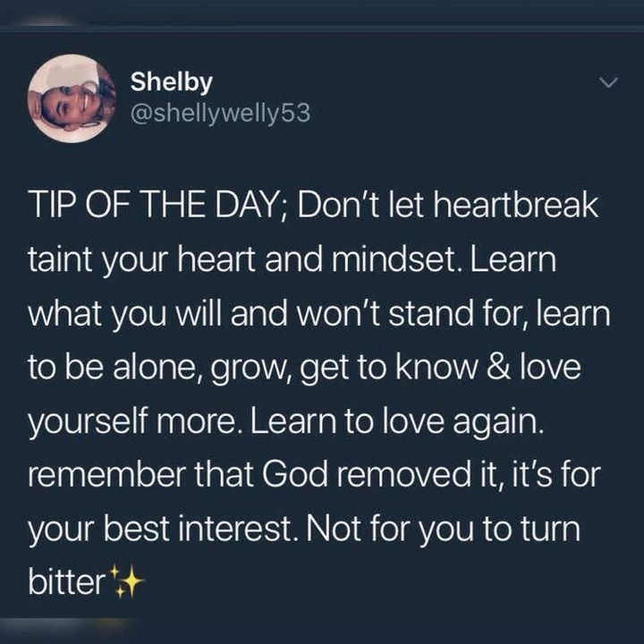 The GlowUp Guide - Tip Of The Day✨📝
